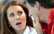 In ospedale Kate che sta per dare alla luce il secondo figlio, o figlia
