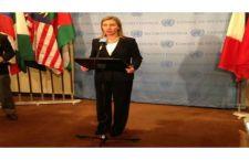 La difficile battaglia della Mogherini dinanzi all'Onu sui migranti, con un'Europa divisa alle spalle