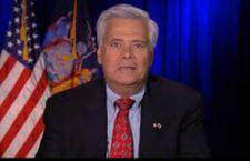 Clamoroso: il New York Times annuncia l'arresto di un senatore…per la prossima settimana