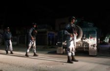 11 morti a Kabul per un attacco terroristico ad  albergo per stranieri