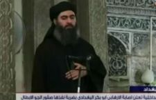 Il capo dell'Isis, al-Baghdadi, sarebbe restato invalido dopo attacco aereo Usa