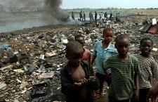 Liberati 350 bambini schiavi dalle varie fazioni della Repubblica Centro Africana