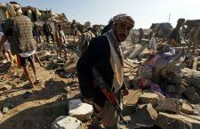 Tregua umanitaria nello Yemen? Onu critica bombardamenti sauditi su popolazione civile