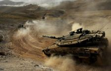 Il Guardian di Londra pubblica il piano segreto europeo d'intervento in Libia