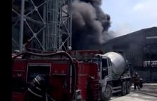 72 i morti nel rogo di una fabbrica di sandali a Manila
