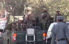 4 talebani uccisi a Kabul. Fallisce loro assalto nel quartiere delle ambasciate