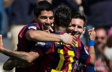 Un Messi stellare fa grande il calcio mentre rischia la chiusura il campionato spagnolo
