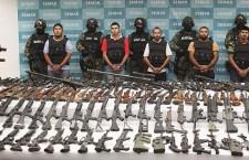 Narcos in Messico: sette morti in poche ore. Tre su elicottero militare abbattuto