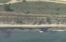 Petrolio finisce in mare nel sud della California, Rischio grave inquinamento