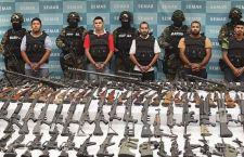 Strage in Messico con 43 morti in uno scontro a fuoco tra polizia e narcos