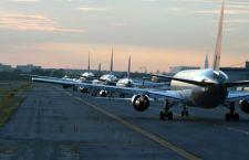 Giornata nera per aeroporti italiani. Bloccati Fiumicino, Ciampino e Malpensa