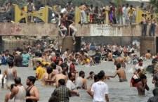 Ondata di calore uccide centinaia di persone nel Pakistan dopo le vittime fatte in India