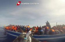 I migranti non si fermano. La Lega blinda il Nord. Renzi: Ue insufficiente. Non possono venire tutti in Italia