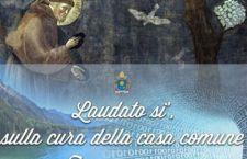 """L'enciclica Papa Francesco: un messaggio """"ecologico"""" che va oltre l'ambiente e riguarda l'umanità"""