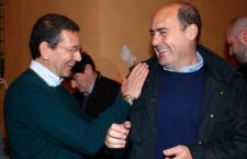 La bufera di Mafia Capitale fa vacillare Marino e Zingaretti. Il Pd li tiene..per ora