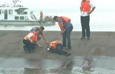 424 i probabili morti della nave affondata nello Yangtze , in Cina