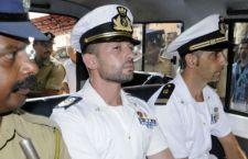 Caso marò: l'India prende atto che l'Italia ha attivato l'Arbitrato internazionale. Latorre resta a casa