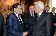 IN SICILIA RESTA SOLO MATTARELLA   – di Lucio D'Ubaldo-    Le dimissioni che il governatore siciliano Crocetta non vuol dare dipendono solo in minima parte dalle intercettazioni telefoniche con il suo medico…