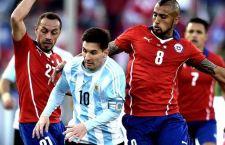Il Cile vince la sua prima Coppa America e disillude la fortissima Argentina di Messi