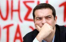 La Grecia presenterà un piano per domani. Assicura i turisti che ci sono cibo e carburanti