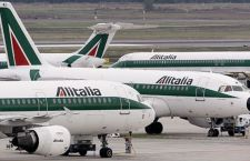 Alitalia: sciopero di 24 ore di piloti e assistenti di bordo. Si rivola sabato