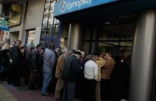 La Grecia non onora il debito con il Fondo Monetario Internazionale e non si vede uno sbocco alla crisi