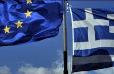 Ob torto collo Atene dice sì all'Europa. Netto il voto del Parlamento. Uso di lacrimogeni per le strade