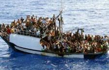 Nuova strage di migranti nel Mare della Libia. 40 morti dei 120 su un barcone affondato