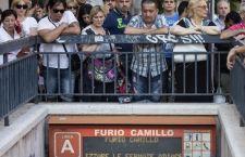 Roma:omicidio colposo l'ipotesi  per il bimbo morto dopo caduta da ascensore Metro