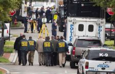 Washington: bloccata la città per un falso allarme al comando della Marina Militare