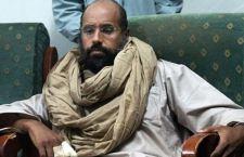 Libia: condanna a  morte per il figlio prediletto di Gheddafi da un controverso tribunale
