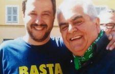 Il leghista  vicepresidente della Regione Marche vuole dare l' olio di ricino al Prefetto Gabrielli