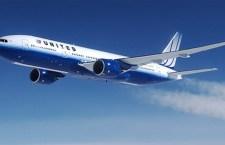 3.500 aerei della United Airlines costretti a tornare a terra tutti insieme