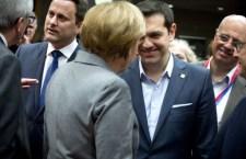 Rinviato vertice europeo sulla Grecia. Situazione di stallo con la Germania che si mette di traverso