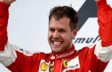 F1: sorpresa ungherese. Vince la Ferrari di Vettel sul circuito di Budapest