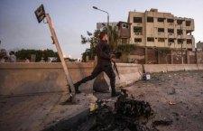 Egitto: attentato contro militari nel delta del Nilo. 2 morti, 24 feriti