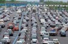 Bloccata la A4 in pieno controesodo da incidente in Friuli