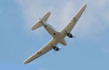 Egitto: aereo costretto ad atterraggio fuori pista. Feriti due italiani