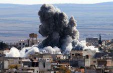 Iraq: eliminato a Mosul il numero 2 dell'Isis da bombardamento Usa
