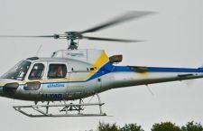 Ritrovati i rottami dell'elicottero scomparso in Valtellina. Tre morti