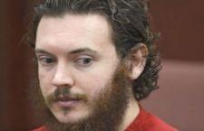 Colorado: evita la pena di morte il 27 enne che uccise 12 spettatori del film di Batman