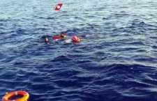 Nuovi migranti morti nelle acque del Mediterraneo. 25 su barcone rovesciato, ma forse mancano in 300 all'appello