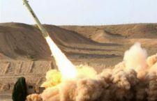 Missili piovono dalla Siria su Israele. Da zone sotto controllo di Assad e Hezbollah. Nessun danno