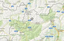 Bolzano: terremoto 3.2 in Val Venosta, sotto lo Stelvio avvertito dalla popolazione