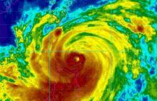 Filippine: tifone Goni e venti a 200 km si lasciano dietro 10 vittime e molti dispersi