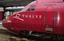 Francia: sparatoria su treno è terrorismo. Marocchino ferisce 3 persone. Bloccato da marines americani