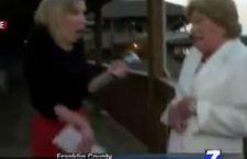 Usa : i due reporter uccisi in diretta probabilmente da un ex dipendente della loro tv