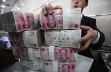 Cina: terza svalutazione consecutiva dello Yuan.