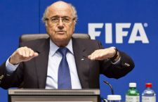 Scandalo Fifa: inquisito in Svizzera Sepp Blatter