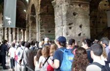 Assemblea a Colosseo con chiusura delle visite: tanto rumore per nulla. Franceschini: convocata regolarmente